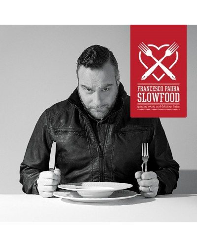CD : SlowFood FRANCESCO PAURA