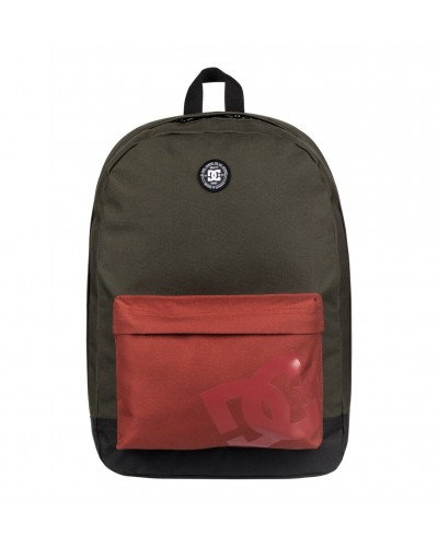 DC Shoes : Zaino Backstack 18,5L.
