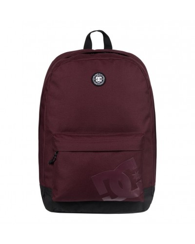 Dc Shoes : Backstack 18.5L - Zaino medio