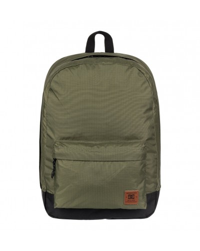 Dc Shoes : Backstack Fabric 18.5L