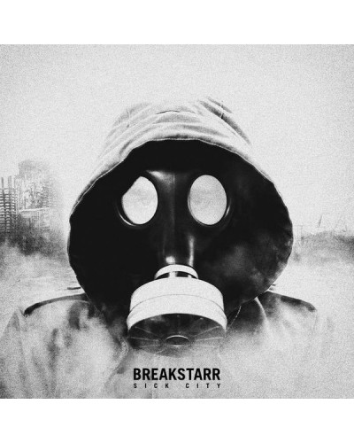 VINYL : Sick City BREAKSTARR