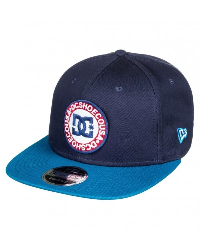 Dc Shoes :Speedeater - Cappellino Snapback