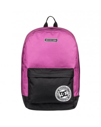 Dc Shoes : Backstack 18.5L. Medio