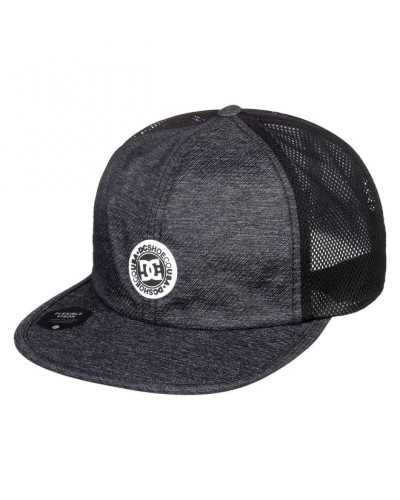 Dc Shoes : Crosshair Black