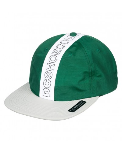 Dc Shoes : Baffles Green