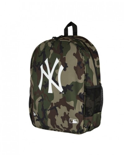 New Era Cap : MLB Essential Pack New York YANKEES camouflage Zaino