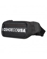 Dc Shoes : Zachers Bum Bag