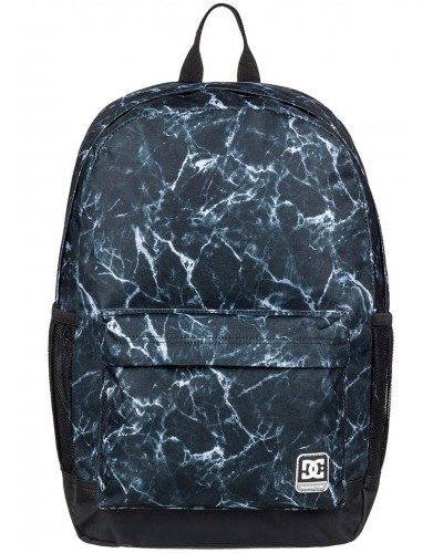 Dc Shoes : Backsider Print 18.5L