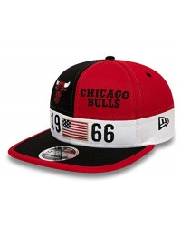 New Era Cap : Chicago Bulls 9Fifty Colour Block