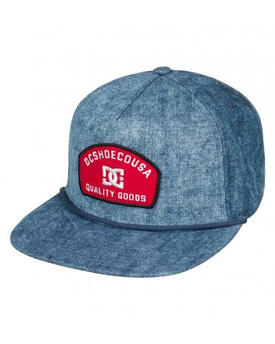 Dc Shoes : DENIMO Indingo Denim