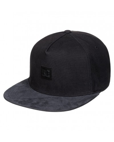 Dc Shoes Finisher - Cappellino snapback