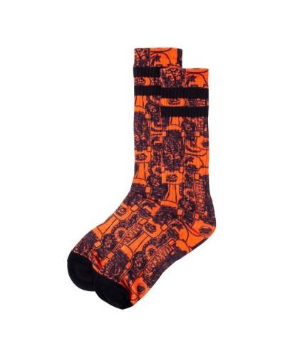 Santa Cruz : Kendall Catalog Sock