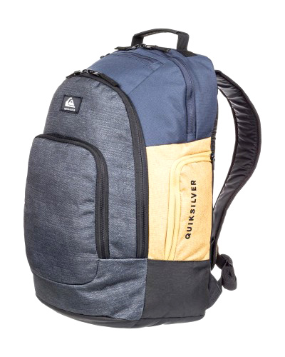 Quiksilver 1969 Special 28L - Large Backpack for Men