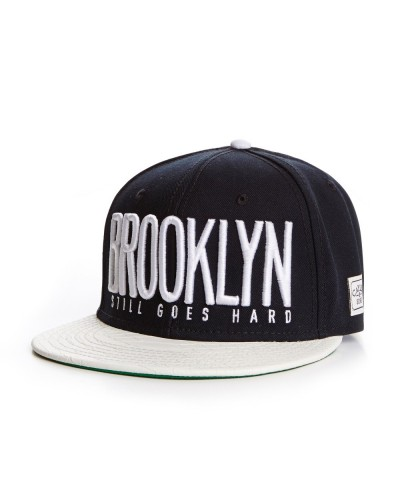 BROOKLYN CITY CAP