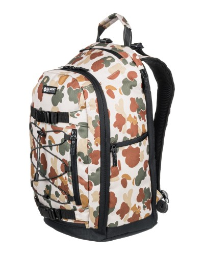 Element : Scheme Backpak Sand Camo