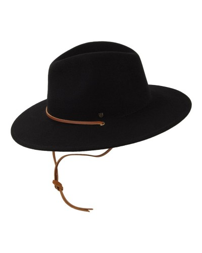 Brixton : Hats Field