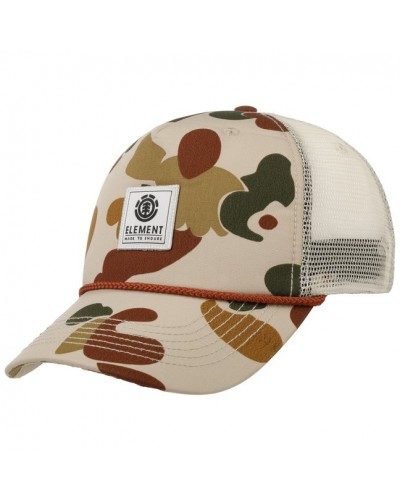 Element : Stint Trucker ZD Cap